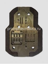 Блок клапанный С416М.01.00.300 для компрессора С416М