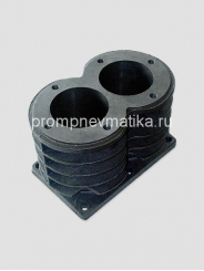 Блок цилиндров К24.01.00.004 (⌀78)