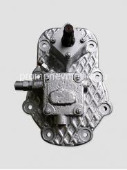 Привод вентилятора Сб.401-1-3 для компрессора ВШ-2,3/400 (УКС-400)