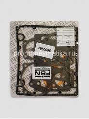 Комплект прокладок для компрессора ABAC B4900 4950055 (8973035118)