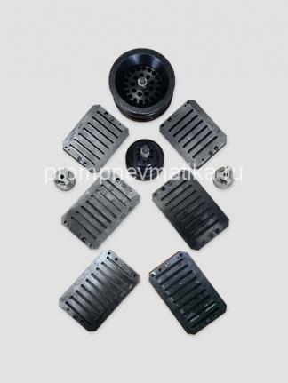 Комплект клапанов для газовых компрессоров 6ГШ