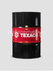 Компрессорное масло Texaco Cetus PAO 68 (208 л.)
