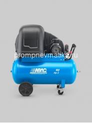 Малошумный поршневой компрессор ABAC S A29B/90 CM2