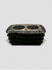 Блок цилиндров B2800 2830000 (9428040) (8973035071)