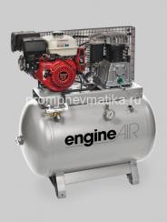 Поршневой мотокомпрессор ABAC EngineAIR B6000/270 11HP