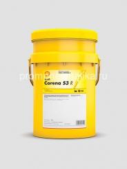 Комрессорное масло Shell Corena S3 R 46 (20 л.)