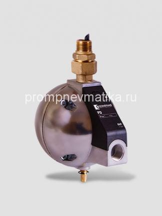 Механический конденсатоотводчик поплавкового типа COMPRAG FD