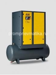 Винтовой компрессор COMPRAG AR-18 на ресивере 270 литров
