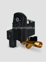 Электронный конденсатоотводчик таймерного типа COMPRAG TD COMBI