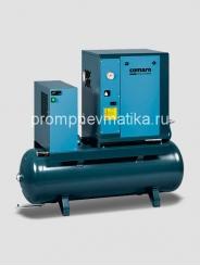 Винтовой компрессор COMARO LB 5,5/200 E