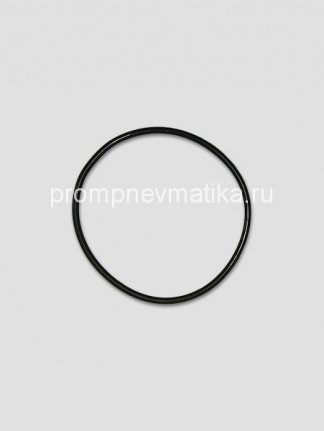 Прокладка под цилиндр (кольцо резиновое)