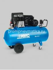 Поршневой компрессор Abac B5900B/100 CT5,5