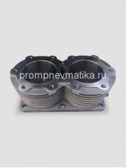 Блок цилиндров 1 ст. 401-2-3-1