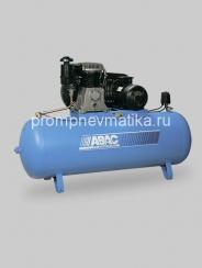 Поршневой компрессор Abac B6000/500 FT7,5 максимальное давление 15 бар