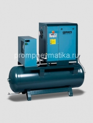 Винтовой компрессор COMARO LB 22/500 E