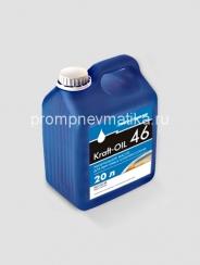 Компрессорное масло Kraft-OIL P46 (25 л.)