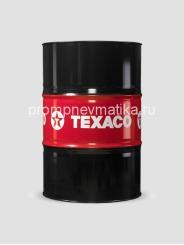 Компрессорное масло Texaco EP VDL 46 (208 л.)