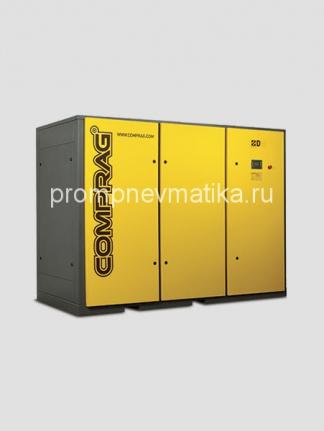 Винтовой компрессор COMPRAG DV-110