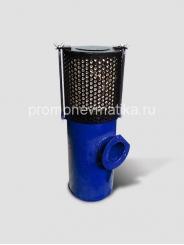 Фильтр воздушный с резонатором 32.10.00.00-020сб