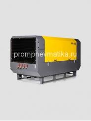 Дизельный компрессор COMPRAG PORTA 9S DRY