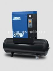 Винтовой компрессор Abac Spinn 2,2 220В на ресивере 200 литров