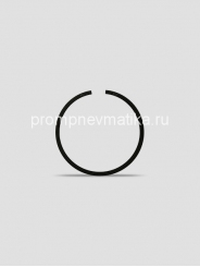 Кольцо поршневое АС 70x2 9020010 (6212865000)
