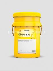 Комрессорное масло Shell Corena S3 R 32 (20 л.)