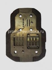 Блок клапанный С415М.01.00.800 для компрессоров С415М и С416М