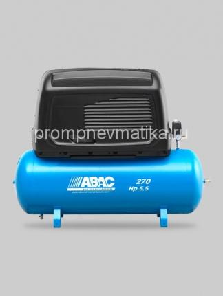 Малошумный поршневой компрессор ABAC S B5900B/270 FT5.5 в шумозащитном кожухе