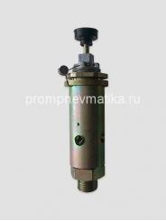 Клапан предохранительный С415.02.02.100-04 (К-33)