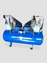 Поршневой компрессор K-30 с повышенной производительностью