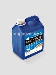 Компрессорное масло Kraft-OIL S46 (20 л.)