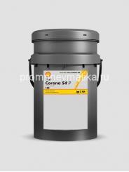 Комрессорное масло Shell Corena S4 P 100 (20 л.)