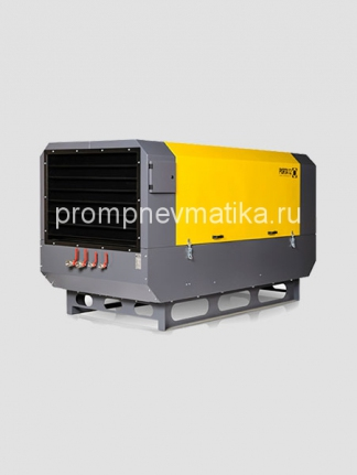 Дизельный компрессор COMPRAG PORTA 12S