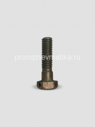 Болт ГОСТ 7805-70 3М8х30.56.05