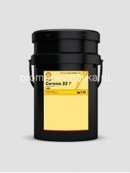 Комрессорное масло Shell Corena S2 P 100 (20 л.)