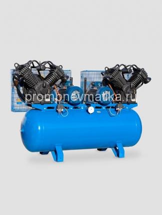 Поршневой компрессор K-3 с повышенной производительностью