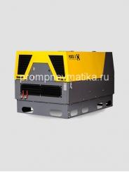 Дизельный компрессор COMPRAG PORTA 3S