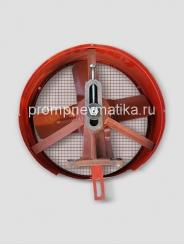 Вентилятор компрессора КТ-7 35.01.00.00-009сб