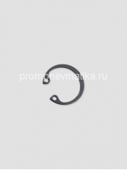 Кольцо стопорное пальца поршня Б22 65Г ГОСТ 13943