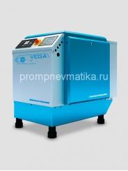 Винтовой компрессор KRAFTMANN VEGA 4 в базовой комплектации